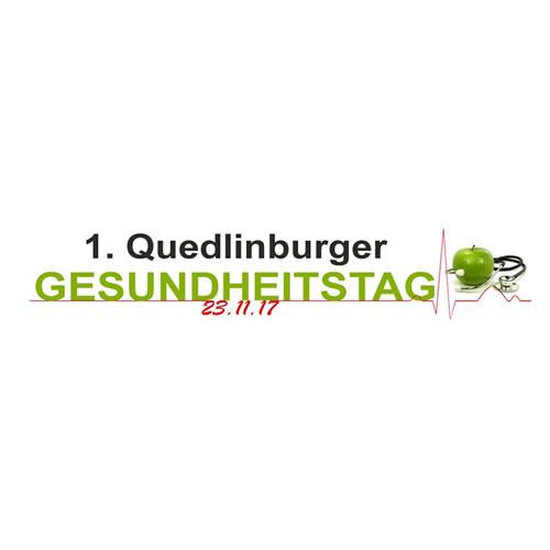 1. Quedlinburger Gesundheitstag am 23.11.2017